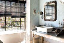 Bathroom / by Tor Sittichai
