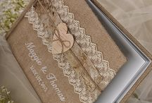 Creative Guest Books
