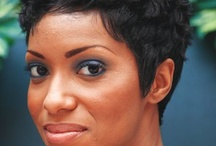 Short Haircuts / Check out some of these ways to wear your new cut.