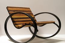 Стулья/кресла