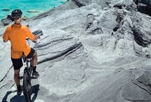 Hiking & Biking / To discover some of Bermuda's most treasured natural wonders, walking or pedaling are the way to go.  / by Bermuda