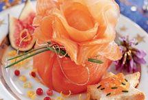 repas noel facile / by Fleur De Lyss