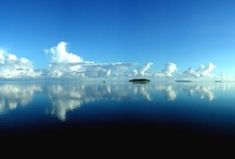 Indian Ocean & Red Sea