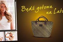 Ulubione Marki / Tu znajdziecie marki, których produkty najczęściej kupuję i które mogę z czystym sumieniem Wam polecić. :)