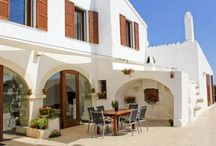 Casa Retiros de Yoga Menorca / Retiros de yoga en Menorca
