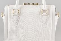 handbags / by Nicole Latta