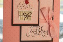 B'day cards