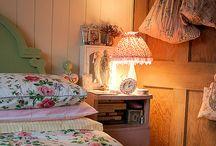 evies room