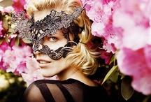 Masks / by Cindy Wong