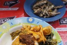 Indonesian Rice: Nasi Rames, Nasi Padang, dan Nasi Bali