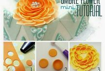 cakes_how to_flowers