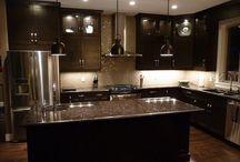 Dream kitchen....