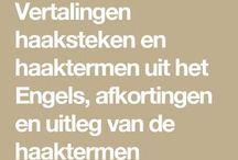 vertalen van Engels naar nederlands