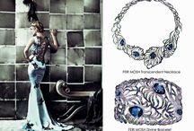 krása (móda. šperky...)