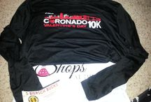 Coronado Valentine's Day 10k / Flat course & wonderful volunteers!