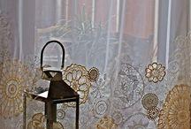 firanka okno window