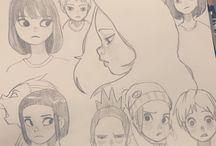 рисунки, идеи и т.д.