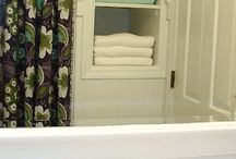 Bathroom ideas / by Amanda Propes