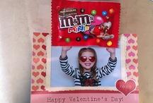 valentine's / by Kimberly Keyes
