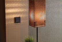 Lampla / Designer lamps for order