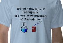 Chemistry!!!! / by Ashley Braun