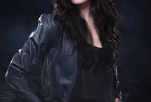 Best of Crystal Reed