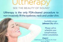 Unitherapy / Unitherapy