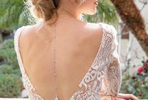 Wedding Boho Jewellery