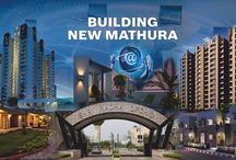 "Mathura Bane Metro / Mathura - The Land of Lord Krishna is all set to become ""Smart City"" and we feel very happy and privileged to be a part of it."