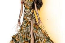 Moda de princesas disney