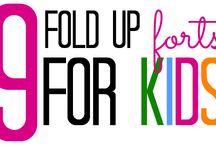Ideas for niece/nephew / by Kelli Smith