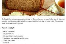 Kruid cake