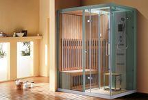 Tendances salles de bain 2014