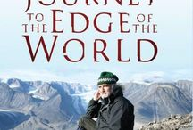 Adventure / Here's a selection of books to inspire your next adventure.