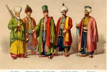 Ottoman pins
