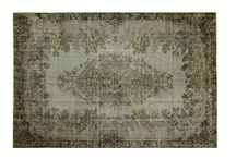 VİNTAGE TURKİSH RUGS