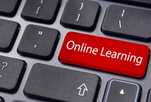 Online Learning / by Howard Education