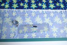 Sewing / Maxi Skirt