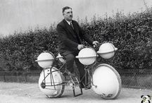 Cool Inventions From the past