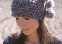 Free Crochet Patterns / Crocheter's love free patterns too, get inspired!