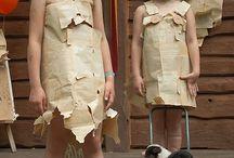 Sewing / by Eva Guasch