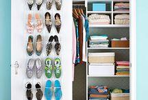 Organization / by Kim Gatenby