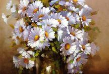 arta flori