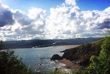 Brilliant Beaches in Cornwall