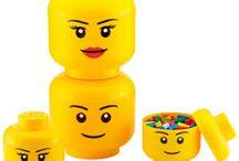 LEGO Passion