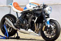 custom motore