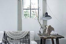 Interieur / Leuke ideeën voor mijn interieur.