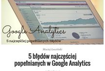 Google Analytics & Google Tag Manager