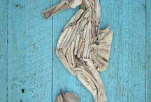 Seaside inspiration / by Lea Lambruschi