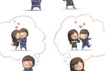 Relazioni complicate